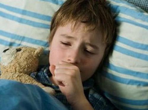кашель - признаки туберкулеза