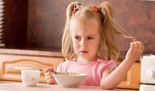 отсутствие аппетита и потеря веса - первые признаки туберкулеза у детей