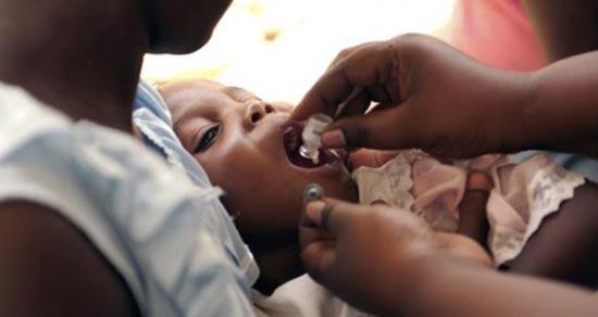 пероральная вакцина против холеры