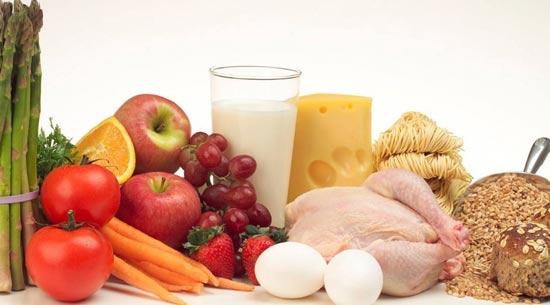 продукты, в которых может быть с кишечная палочка