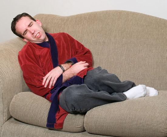 синдром гастроэнтерита