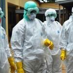 Противоэпидемические мероприятия при особо опасных инфекциях. Профилактика холеры, сибирской язвы, чумы и туляремии