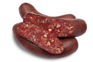 Clostridium botulinum в кровяной колбасе