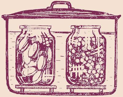 пастеризация консервов приводит к гибели бактерий