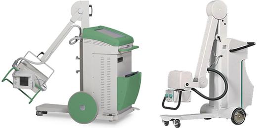 рентгеновские аппараты