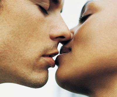 болезнь поцелуев