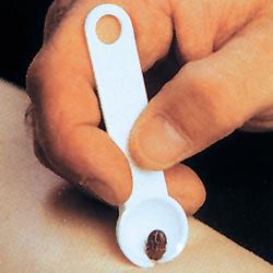 приспособление для извлечения клещей Ticked-Off