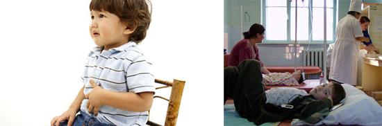 стафилококк у детей часто является причиной пищевых отравлений