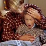 Осложнения коклюша у детей. Прогноз заболевания и иммунитет