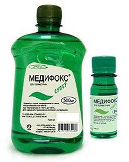 средство от педикулеза Медифокс Супер