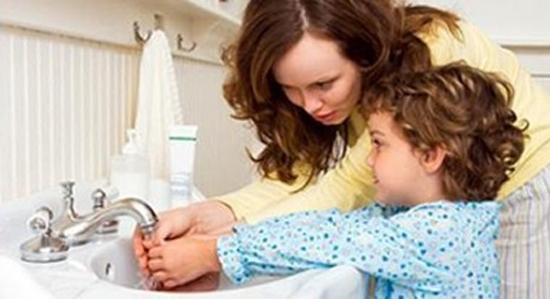 как вылечить лямблии у ребенка