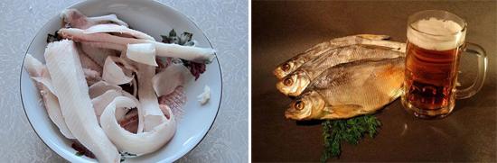 рыба описторхи