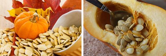 семена тыквы льна - антигельминтные препараты
