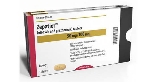 препарат гепатит с