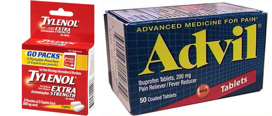 препараты для снятия боли