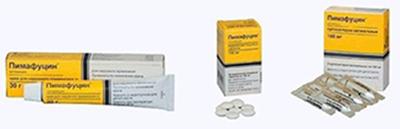 лекарства против молочницы
