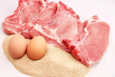 продукты птицеводства и мясо