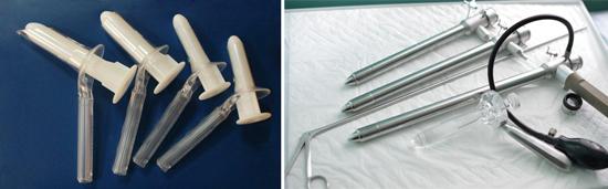 инструменты проктолога