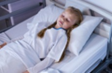 Вопросы диагностики и лечения полиомиелита у детей