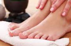 Лечение грибка ногтей на ногах: местная и комбинированная терапия